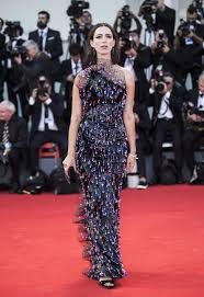 Downsizing Film by Venice Film Festival 2017 Red Carpet Welcomes Grace And Glamour