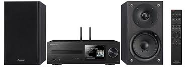 pioneer home theater receiver pioneer x hm76 network cd receiver mini system ebay