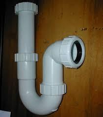 Inch Telescopic Kitchen Sink P Trap Stevensonplumbingcouk - Kitchen sink traps
