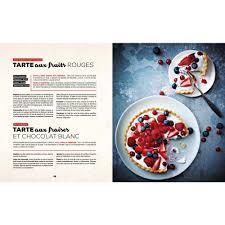 pate sablée hervé cuisine desserts faciles et bluffants livre cuisine salée cultura