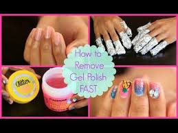 best 25 remove gel polish ideas on pinterest remove gel nails