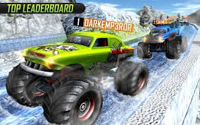monster truck car racing games monster truck racing game pvp android apps on google play