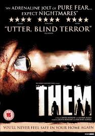 Blind Terror 30 French Horror Movies For November Talk In French
