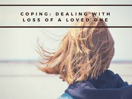Lost Loved Ones To Cancer Coping Dealing With Loss Of A Loved One