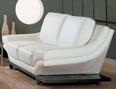 Modern White Leather Sofa Bed Sleeper Modern White Sleeper Sofa Ezhandui