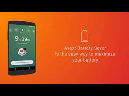 Mobile Play Barn Avast Battery Saver Android Apps On Google Play