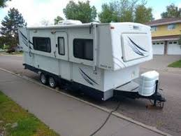 Hi Lo Camper Floor Plans Hi Lo Travel Trailers New U0026 Used Rvs For Sale On Rvt Com Page