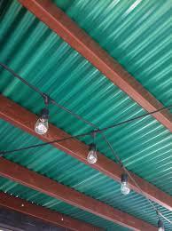 Corrugated Asphalt Roofing Panels by Vertical Steel Fencing Panels Bonderized Western Rib
