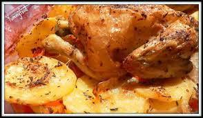 cuisiner des coquelets recette de coquelets au four à la crème fraîche et moutarde à l ancienne