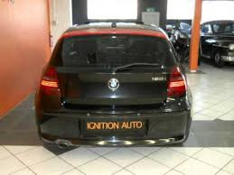bmw 1 series 3 door for sale 2008 bmw 1 series 120i 3 door auto for sale on auto trader south