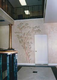 wall murals mural photo album by agape murals faux wall with a tree mural naples florida