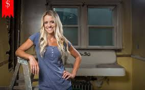 What House Does Nicole Curtis Live In Addict Actress Nicole Curtis A High Priced Model Net Worth Stacked