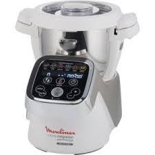 cuisine cuiseur multifonction moulinex cuiseur multifonction companion hf800a13 achat