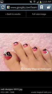 161 best nails toes images on pinterest pedicure ideas toe nail