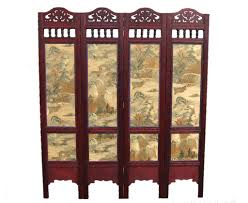 Screens Room Dividers by Chinese Screens Room Dividers Oriental Style Screen Room Divider