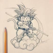 best 25 drawings of goku ideas on pinterest goku super saiyan