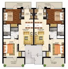 2bhk floor plans type 1 2 bhk g 3 floor plans bestzone builders developers
