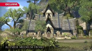 Skyrim Decorate House by Player Housing Elder Scrolls Online Wiki