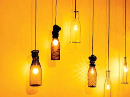 Plug In Hanging Lights by Tips To Have Lights Hanging You Can See Bulb Idea All Home