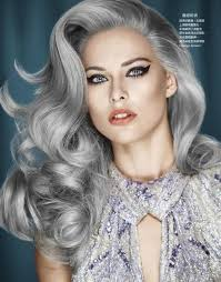 2015 hair color trends platinum wave hairstyle pinterest