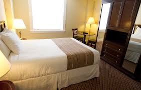 Hotels In Boston MA Rooms  Suites Hotel Buckminster - Two bedroom suite boston