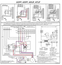 ac wiring diagram images instruction four season air conditioner