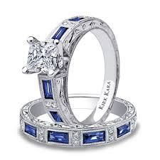 Engagement Ring Vs Wedding Ring by Engagement Rings Vs Wedding Rings The Wedding Specialiststhe