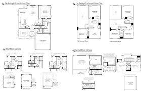 raleigh iii eastwood homes