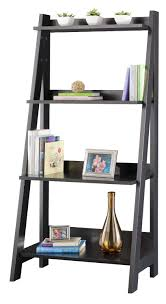 Leaning Ladder Bookcases by 11 Best Bathroom Ladder Shelves For Toilet Storage Reviews