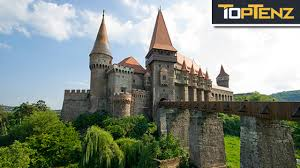 Historical Castles by Top 10 Weird Facts About Medieval Castles Youtube