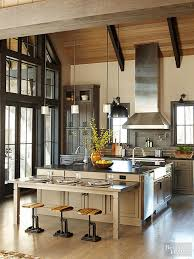 Kitchen Neutral Colors - kitchen lovely warm kitchen colors 102090353 jpg rendition