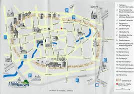Germany City Map by Muhlhausen City Map Muhlhausen Germany U2022 Mappery