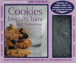 the great big cookie book recipes food cookie recipes