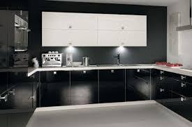 black white kitchen designs black kitchen cabinet design smart home kitchen