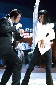 Unique Couple Halloween Costumes 20 Pulp Fiction Halloween Costume Ideas