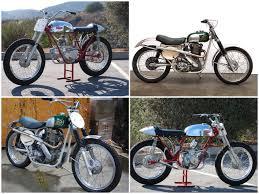 vintage motocross bikes vintage motocross silodrome