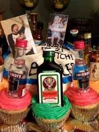 Liquor Bottle Cake Decorations 130 Best Mini Alcohol Bottles Images On Pinterest Mini Alcohol