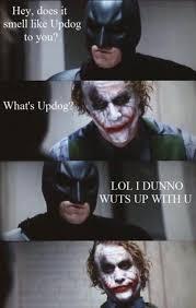 Batman Face Meme - batman know your meme