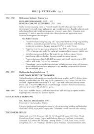 Technical Skills Resume Examples by The Resume Professional Profile Examples Recentresumes Com