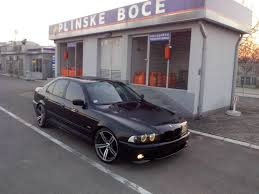 stock to m optic 2001 bmw e39 page 2