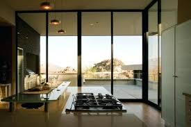 curtains or blinds for sliding glass doors kitchen patio doors u2013 smashingplates us