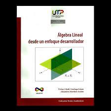 álgebra Lineal Desde Un Enfoque Desarrollador U2013 Vivian Libeth