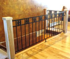 Handrail Rosette Recent Work Simple Arts Crafts Railing And Firetool Set