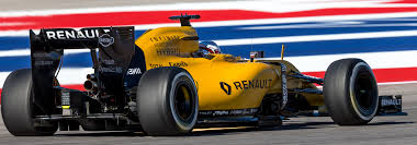 renault one racing ahead with collaboration analytics and data security using