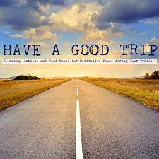 travel music images Have a good trip relaxing ambient and road music by quiet jpg