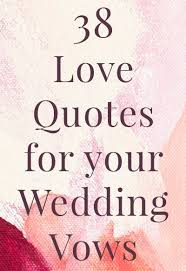 marriage ceremony quotes 33 best images on wedding quotes wedding stuff