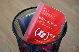 home design software free download for windows vista microsoft finally says goodbye to windows vista the verge