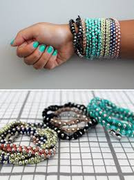easy diy bracelet tutorials images 16 cool diy bracelets that make cute friendship bracelets diy jpg