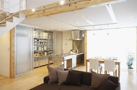 Open Plan by Simple Open Plan Home Generating Equilibrated Small Spaces By Muji
