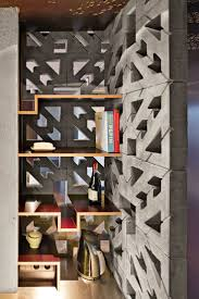 Cinder Block Decorating Ideas by The 25 Best Cinder Block Shelves Ideas On Pinterest Diy